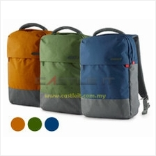 CLIPTEC BACKPACK NOTEBOOK OMBRE 15.6' BLUE CFP105-09