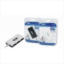 Vztec USB Hub USB2.0 4-port (VZ-UH2106)