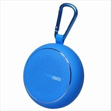 MIFA Speaker Portable Bluetooth F1 YOUNG FOREVER DARK BLUE