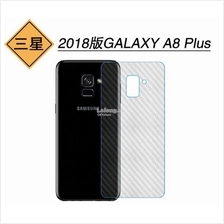 SAMSUNG S9 Plus A6 A8 PLUS J4 J6 2018 Back Fiber Screen Protector