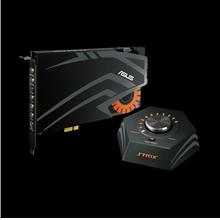 ASUS INT PCI-E 7.1 STRIX RAID DLX SOUND CARD