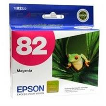 EPSON Ink Cartridge T0823 82N MAGENTA -BUY ORIGINAL
