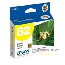EPSON Ink Cartridge T0824 82N YELLOW -BUY ORIGINAL