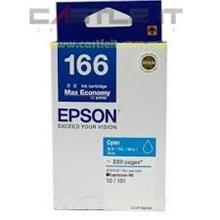 EPSON Ink Cartridge 166 (C13T166290) CYAN -BUY ORIGINAL