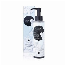 The Yeon Lotus Flower Charcoal Transform Cleanser 150ml