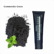 Carbones Coco Activated Charcoal Toothpaste 100g