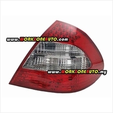 Ford Ranger T6 2012 Tail Lamp Left Hand Depo