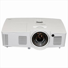 Optoma X316ST 3400 ANSI Short Throw Projector