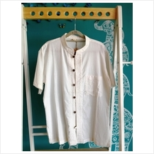 Cotton Shirt Full Buttons