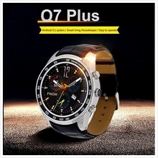 Q7 Plus Android 3G Smart Watch (WP-Q7PLUS) ★