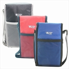Fridge-To-Go Ace Portable Cooler Bag - FTG-1174