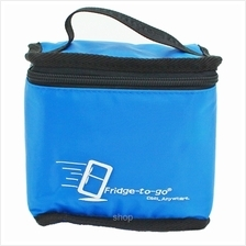 Fridge-To-Go Dual Cooler Bag - FTG-1192