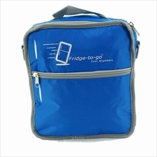 Fridge-To-Go Lunch Fridge Youth Cooler Bag - FTG-3040