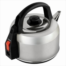 Trio Electric Kettle 4.7L - TK-47