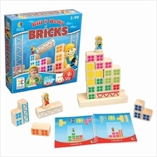 Smart Games Bill  & Betty Bricks - 5414301515999)