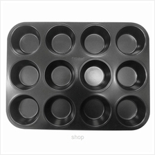 Fackelmann 12 Cup Mini Muffin Pan - 5237381)