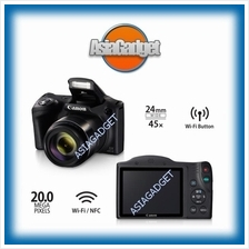 Canon Powershot SX430IS FREE 16Gb SDHC + CASE