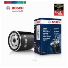 Bosch Oil Filter for Perodua - 0986AF1009)