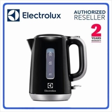 Electrolux 1.7 L Kettle EEK3505 Cordless 360º Swivel Base Kettle