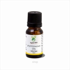 Oasis Peppermint Essential Oil 10ml