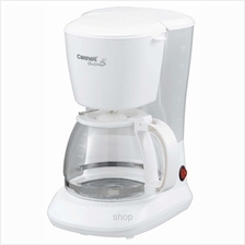 Cornell Coffee Maker 1.25L - CCM-S10WH)
