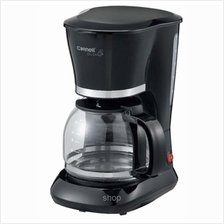 Cornell Coffee Maker 1.5L - CCM-E12BK)