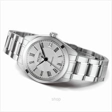Epos Ladies Silver Roman Bracelet Watch - 4411