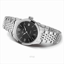 Epos Ladies Black Roman Bracelet Watch - 4426
