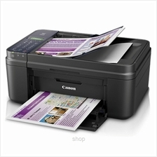 Canon PIXMA All-In-One Printer - E480)