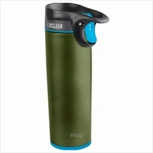 Camelbak Forge 473ml Travel Mug - Olive Sky)