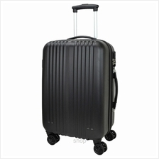 Slazenger SZ2512 ABS Expandable Spinner Case Luggage - 28 Inch