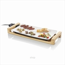 Princess Table Chef Pure BBQ Grill (Ceramic Surface) - 103030