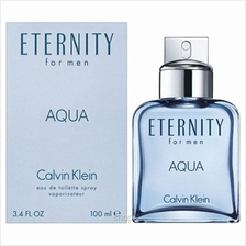 Calvin Klein Eternity Aqua Man EDT 100ml)