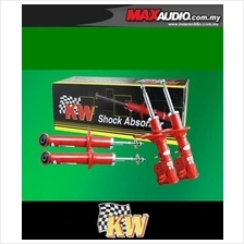 NAZA RIA 1998 - 2006 KW Front & Rear Comfort Sport Shock Absorber