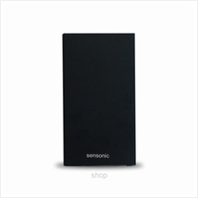 Sensonic 10000mAh Dual Recharge Ports Power Bank - P100