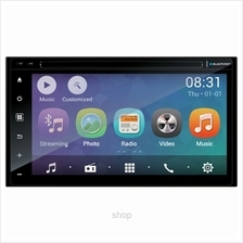 Blaupunkt 2-DIN Android  & Phone Link Multimedia Navigation Kimberly 941)