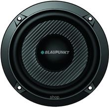 Blaupunkt 2-Way Quadaxial BGx 1662 C Car Speaker)