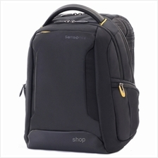 Samsonite Torus Laptop Backpack VI ZIP Black - 63Z-09018