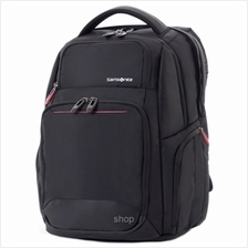 Samsonite Torus Laptop Backpack VII ZIP Black - 63Z-09019