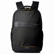 Samsonite Locus Laptop Backpack N2 Black - Z36-09017