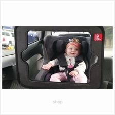 ab New Zealand 2 in 1 Baby Car Mirror and Tablet Holder - AB-CMT01)