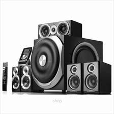 Edifier 5.1 Home Theater System - S760D)
