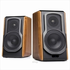 Edifier Hi-Fi 2.0 Active Bookshelf Speaker - S1000DB)