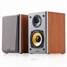 Edifier Ultra-stylish Bookshelf Speaker - R1000T-IIII)