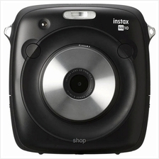 Fujifilm Instax Square Camera Black - SQ10 (Fujifilm Warranty))