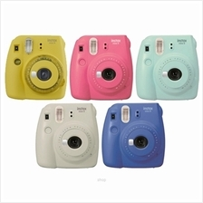 Fujifilm Instax Mini 9 Camera (Fujifilm Warranty))