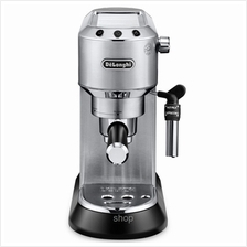 DeLonghi Dedica Pump Espresso Machine - EC685.M)
