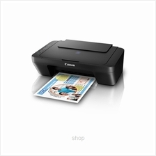Canon PIXMA All-In-One Printer - E470)
