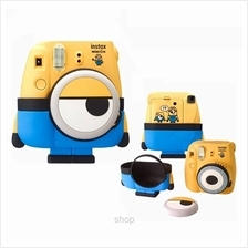 Fujifilm Instax Mini 8 Minion Camera (Fujifilm Warranty))