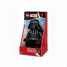 Lego Star Wars Darth Vader Torch - TO3BT)